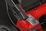 Tagliaerba Marina Plus GX 41 E 1300W motore Elettrico Ad induzione 1300 W Larghezza di taglio 42 cm
