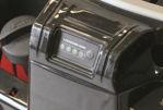 Tagliaerba Marina Plus GX 52 SBE B&S 675iS motore Briggs & Stratton 675IS 163 cc Larghezza di taglio 52 cm