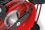 Tagliaerba Marina Grinder 52 SB B&S 850 I/C motore Briggs & Stratton 850 I/C 190 cc Larghezza di taglio 52 cm
