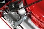 Tagliaerba Marina Grinder 52 SH Honda GCVx 200 motore Honda GCVx 200 201 cc Larghezza di taglio 52 cm