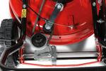 Tagliaerba Marina Grinder 52 SB VV B&S 850 I/C motore Briggs & Stratton 850 I/C 190 cc Larghezza di taglio 52 cm