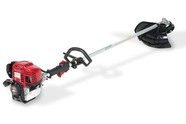 Decespugliatore Marina powered by Honda H 250 S motore Honda GX 25 25 cc Avviamento Corda autoavvolgente