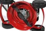 Tagliaerba Marina Speedy B B&S 450E motore Briggs & Stratton 450E 125 cc Larghezza di taglio 38 cm