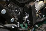 SPAZZANEVE TITAN 6562A motore Loncin 196 cc 62 cm Avviamento Elettrico a pulsante