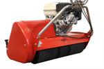 TAGLIAERBA ELICOIDALE HONDA 500 H RR motore Honda GP 160 160 cc Larghezza di taglio 50 cm