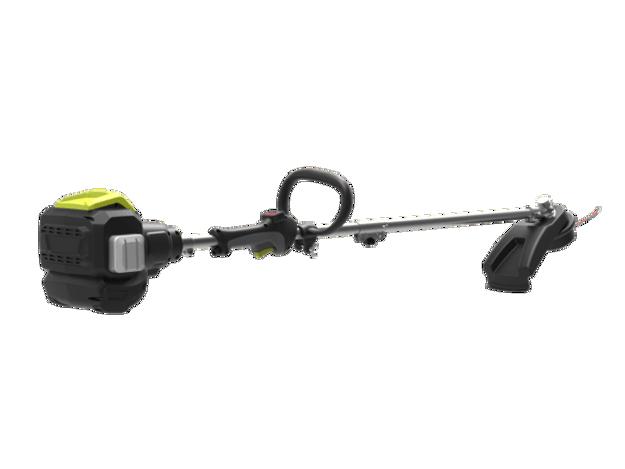 DECESPUGLIATORE A BATTERIA GFORCE XR120 Articoli a batteria 120 Volt GForce-Tools | Marina Systems srl