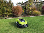 Picture of Garden Robot G-Force G800 SP