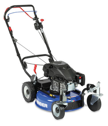Picture of GRINDER YLM ZERO powered by YAMAHA